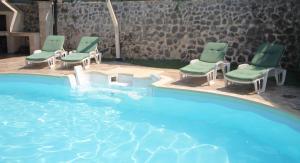 Villa Luridus VH IV