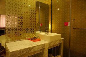 Meizhou Design Hotel