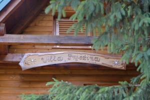 Holiday Home Villa Snje�ina
