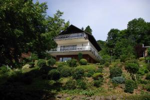 Haus am Philosophenweg