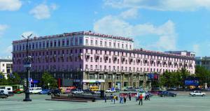 (Hotel South Ural)