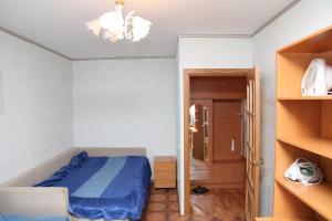 Апартаменты На Ижорского Батальона 4, Колпино