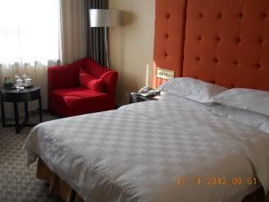 Фото отеля Yijing Holiday Hotel Yimeng Road