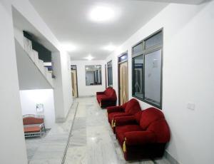 Alok House