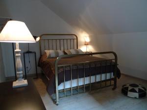 Gite Nuance, Dovolenkové domy  Saint-Aignan - big - 7