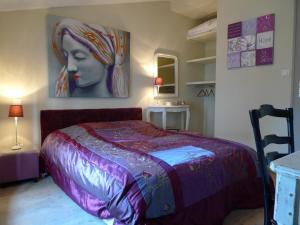 Gite Nuance, Dovolenkové domy  Saint-Aignan - big - 2