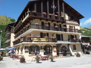 Le Relais du Galibier - Hotel - Valloire