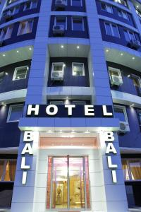Белград - Bali Colosseum Hotel