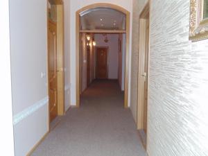 Отель Galaxy - фото 22