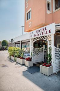 obrázek - Hotel De La Ville