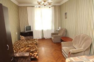 Апартаменты На Павловской 23, Колпино