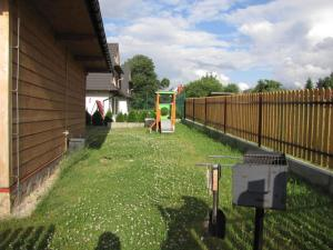 Two-Bedroom Chalet - Sports and activities Banskie Zacisze