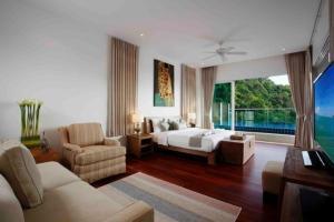 Bliss In Phuket, Апартаменты  Патонг-Бич - big - 1
