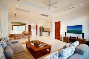 Bliss In Phuket, Апартаменты  Патонг-Бич - big - 27
