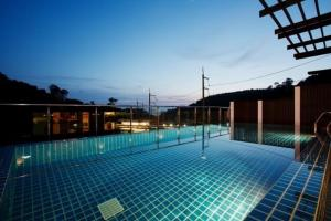 Bliss In Phuket, Апартаменты  Патонг-Бич - big - 26