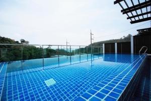 Bliss In Phuket, Апартаменты  Патонг-Бич - big - 4