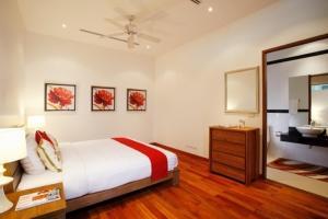 Bliss In Phuket, Апартаменты  Патонг-Бич - big - 3