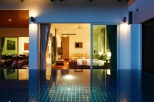 Bliss In Phuket, Апартаменты  Патонг-Бич - big - 2