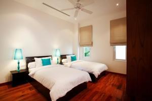 Bliss In Phuket, Апартаменты  Патонг-Бич - big - 13