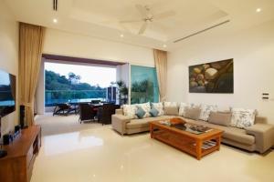 Bliss In Phuket, Апартаменты  Патонг-Бич - big - 9