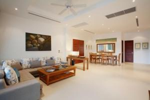 Bliss In Phuket, Апартаменты  Патонг-Бич - big - 21