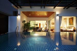 Bliss In Phuket, Апартаменты  Патонг-Бич - big - 20