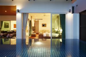 Bliss In Phuket, Апартаменты  Патонг-Бич - big - 19