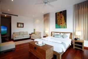 Bliss In Phuket, Апартаменты  Патонг-Бич - big - 16