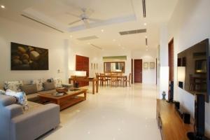 Bliss In Phuket, Апартаменты  Патонг-Бич - big - 15