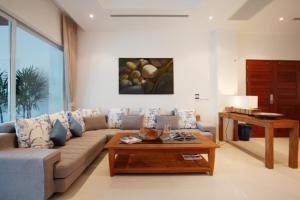 Bliss In Phuket, Апартаменты  Патонг-Бич - big - 23