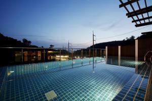Bliss In Phuket, Апартаменты  Патонг-Бич - big - 25