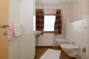 Gästehaus Wanker, Pensionen  Ehrwald - big - 9