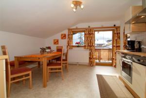Gästehaus Wanker, Affittacamere  Ehrwald - big - 8