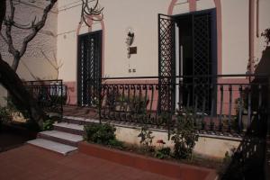 Villa Armetta