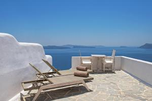 The Ivory Suite(Oia)