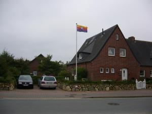 Haus Wiebke