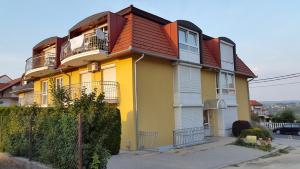 Studio Apartman HévÍz