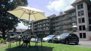 Arbors at Island Landing Hotel & Suites, Hotels  Pigeon Forge - big - 89