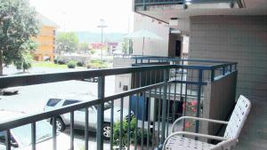 Arbors at Island Landing Hotel & Suites, Hotels  Pigeon Forge - big - 34