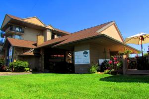 Arbors at Island Landing Hotel & Suites, Hotels  Pigeon Forge - big - 68