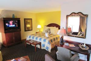 Arbors at Island Landing Hotel & Suites, Hotels  Pigeon Forge - big - 19