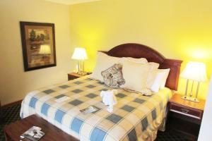 Arbors at Island Landing Hotel & Suites, Hotels  Pigeon Forge - big - 39