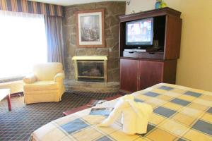 Arbors at Island Landing Hotel & Suites, Hotels  Pigeon Forge - big - 38