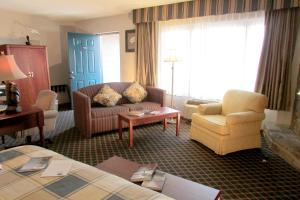 Arbors at Island Landing Hotel & Suites, Hotels  Pigeon Forge - big - 36