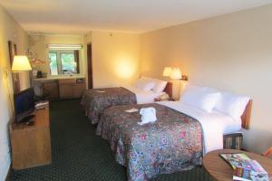 Arbors at Island Landing Hotel & Suites, Hotels  Pigeon Forge - big - 29