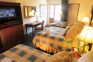 Arbors at Island Landing Hotel & Suites, Hotels  Pigeon Forge - big - 17