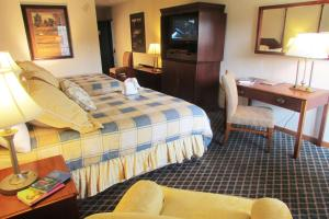 Arbors at Island Landing Hotel & Suites, Hotels  Pigeon Forge - big - 16