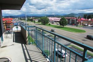 Arbors at Island Landing Hotel & Suites, Hotels  Pigeon Forge - big - 15