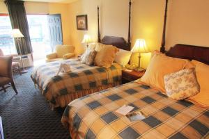Arbors at Island Landing Hotel & Suites, Hotels  Pigeon Forge - big - 13