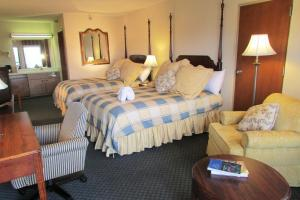 Arbors at Island Landing Hotel & Suites, Hotels  Pigeon Forge - big - 26
